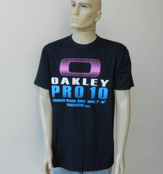 2257e84ad9 Camisa Oakley - Atacado de Grifes